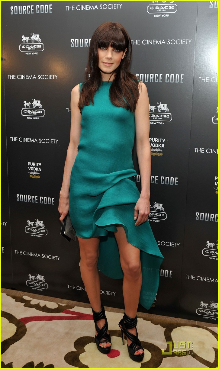 michelle monaghan ? Circus of