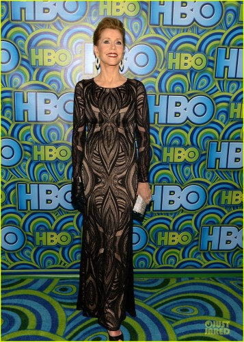 jane-fonda-marcia-gay-harden-hbo-emmys-after-party-2013-08