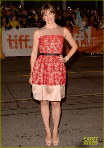 """Dallas Buyers Club"" Premiere - Arrivals - 2013 Toronto International Film Festival"