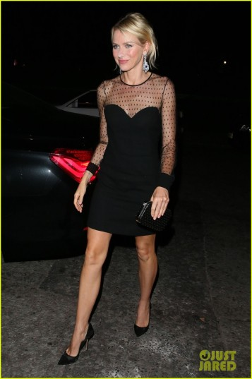 'Diana' Premiere After Party