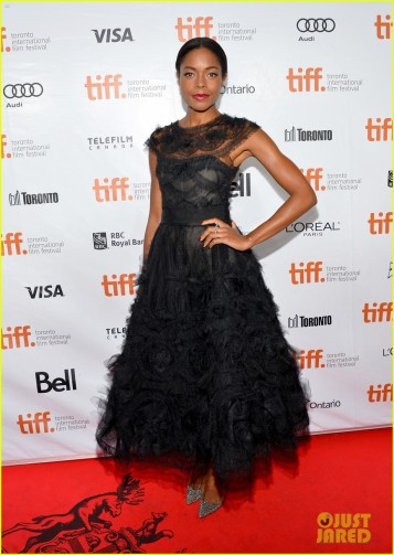 """Mandela: Long Walk To Freedom"" Premiere - Arrivals - 2013 Toronto International Film Festival"