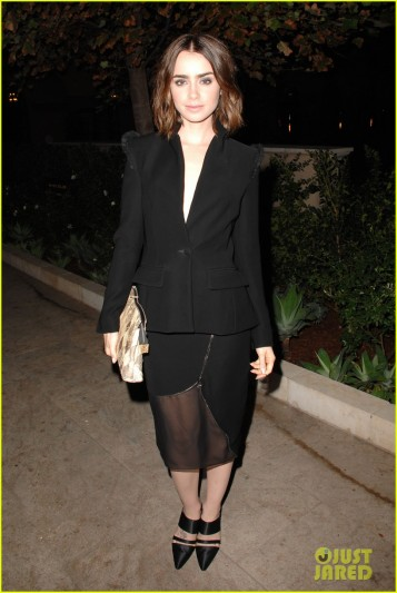 VOGUE CFDA FASHION FUND DINNER AT BOUCHON Arrivals