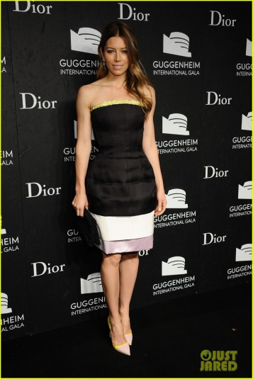 Guggenheim International Gala, Made Possible By Dior