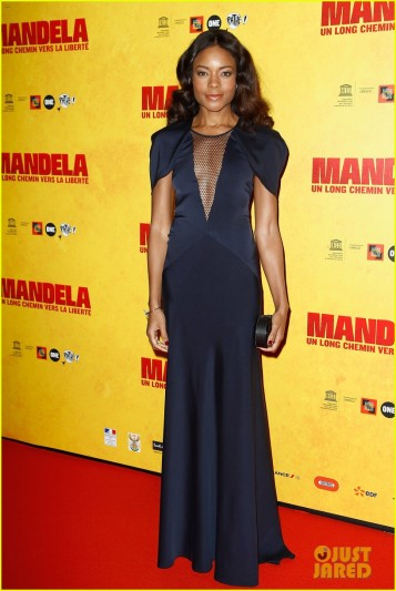'Mandela : Long Walk to Freedom' Paris Premiere At UNESCO