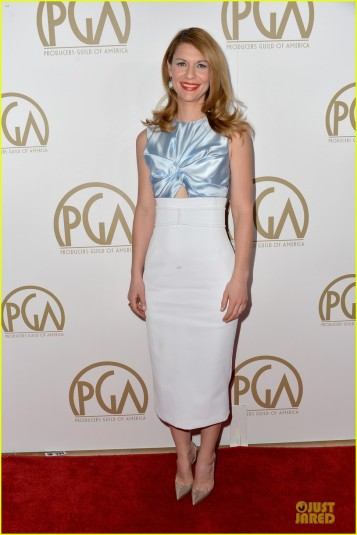 claire-danes-hugh-darcy-producers-guild-awards-2014-01