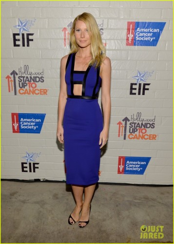 Hollywood Stands Up To Cancer Presented By The Entertainment Industry Foundation And Event Chairs Jim Toth And Reese Witherspoon Benefiting Stand Up To Cancer - Red Carpet