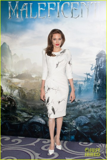 Maleficient Photocall