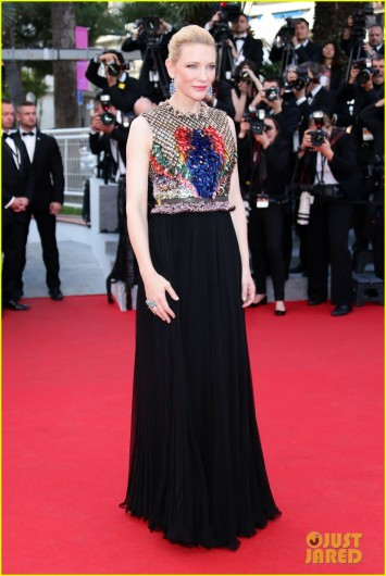 """How To Train Your Dragon 2"" Premiere - The 67th Annual Cannes Film Festival"