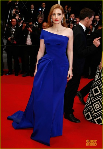 jessica-chastain-blue-at-disappearance-of-eleanor-rigby-cannes-premiere-01