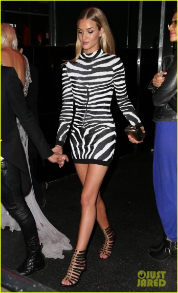 Met Gala After Party - Candids