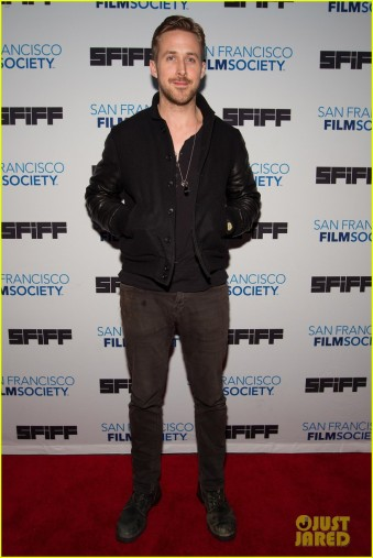 "57th San Francisco International Film Festival - ""White Shadow"" Premiere"