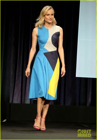 2014 Summer TCA Tour - Day 14