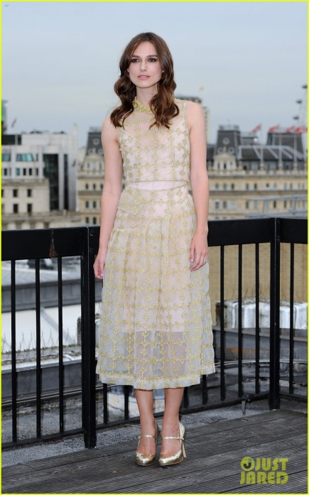 """Begin Again"" - Photocall"