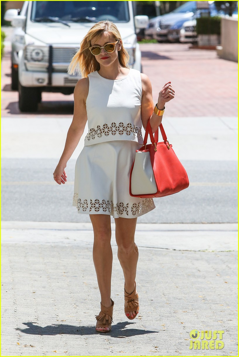 Celebrity Street Style Summer Breeze Circus Of The Stars