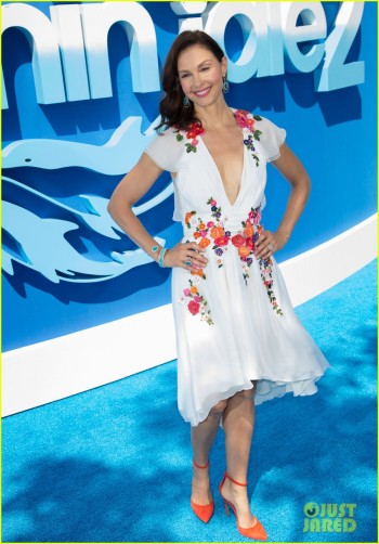 'Dolphin Tale 2'  world premiere - Arrivals