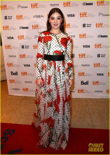 """The Keeping Room"" Premiere - 2014 Toronto International Film Festival"
