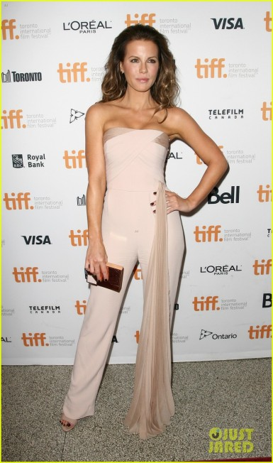 """The Face Of An Angel"" Premiere - Arrivals - 2014 Toronto International Film Festival"