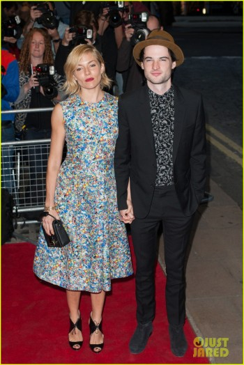 Effie Gray - UK film premiere