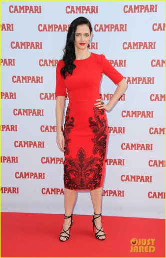 Campari Calendar 2015 - Launch Photocall