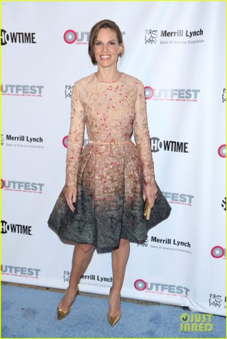 2014 Outfest Legacy Awards: Celebrity Arrivals