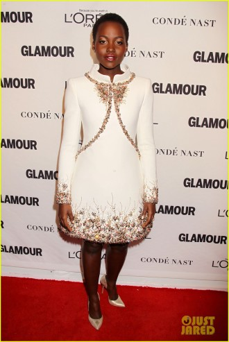 Glamour Honors It's 2014 Women of the Year