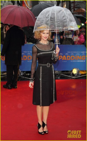 Paddington World Premiere