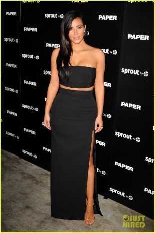 Paper Magazine, Sprout By HP & DKNY Break The Internet Issue Release - Arrivals