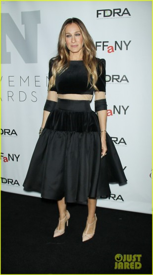 2014 Fashion Footwear Association of New York Awards