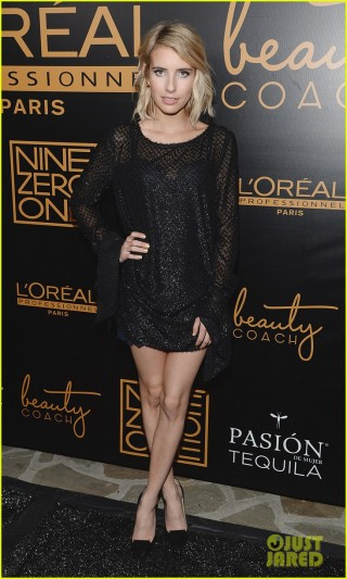 Nine Zero One Salon Melrose Place Launch Party