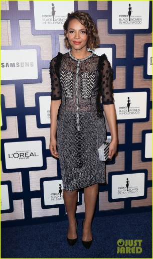 The 8th Annual ESSENCE Black Women In Hollywood Luncheon