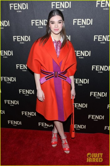 FENDI celebrates the opening of the New York flagship store