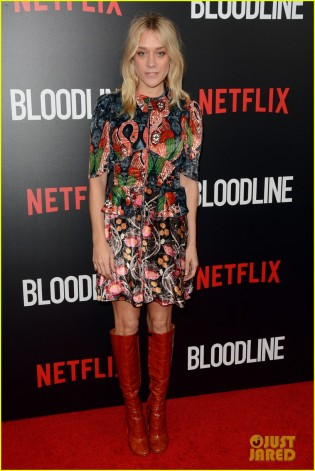 Premiere of 'Bloodline'