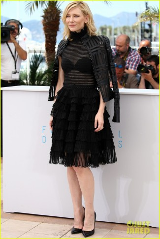 """Carol"" Photocall - The 68th Annual Cannes Film Festival"