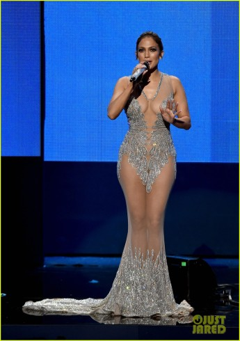 2015 American Music Awards - Show
