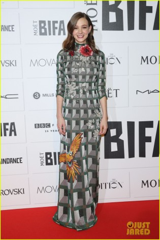 Moet British Independent Film Awards