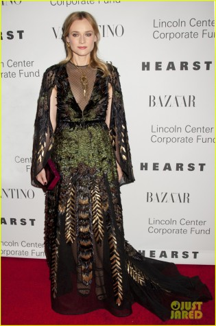 Lincoln Center Honors Valentino