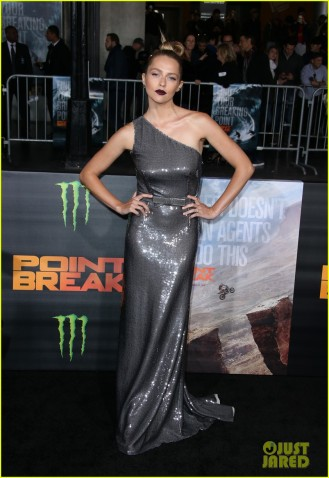 "Premiere Of Warner Bros. Pictures And Alcon Entertainment's ""Point Break"""
