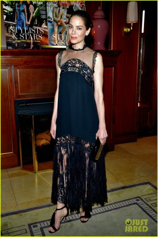 """The Hollywood Reporter And Jimmy Choo's Power Stylists Dinner"""