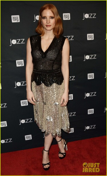 Jazz At Lincoln Center 2016 Gala