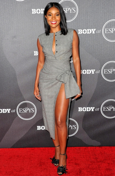 BODY At The ESPYs Pre-Party