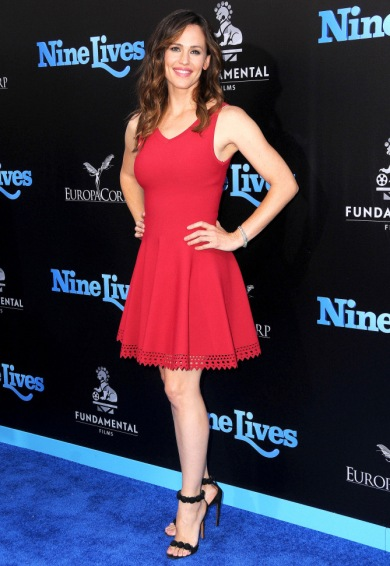 """Nine Lives"" World Premiere Los Angeles"