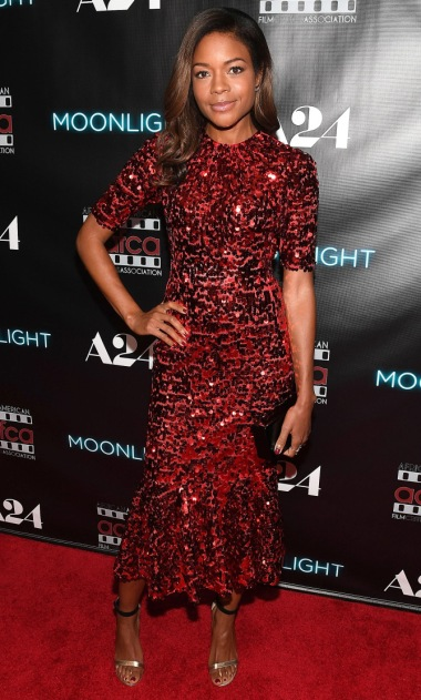 """Moonlight"" Atlanta Screening"