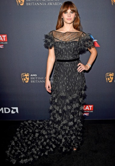 2016 BAFTA Britannia Awards